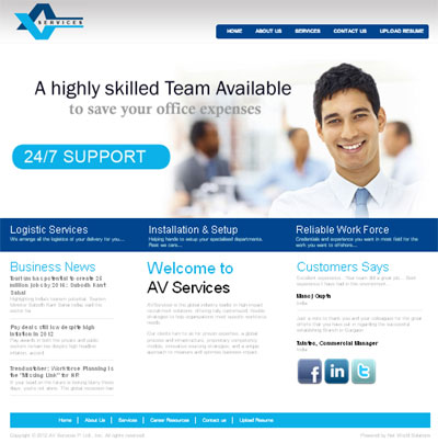 avservices.co.in