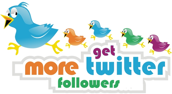 Social Media: Buy Twitter Followers