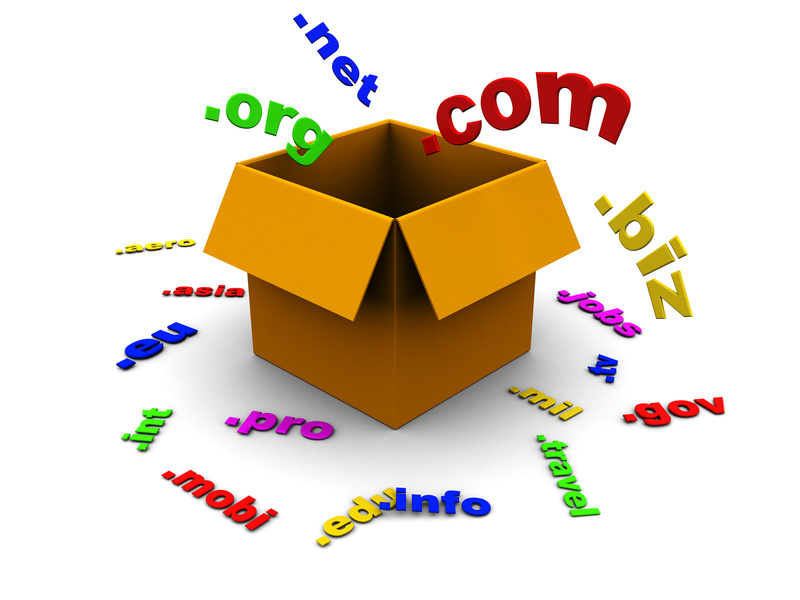 You May Not Realize This But The Appropriate Domain Is Vital To Your Success On The Internet