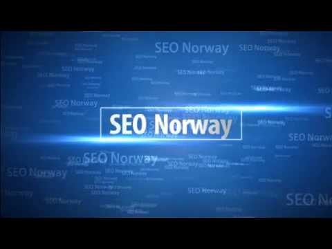 SEO Trondheim- A selection of Issues to Optimize Search Engine Listings